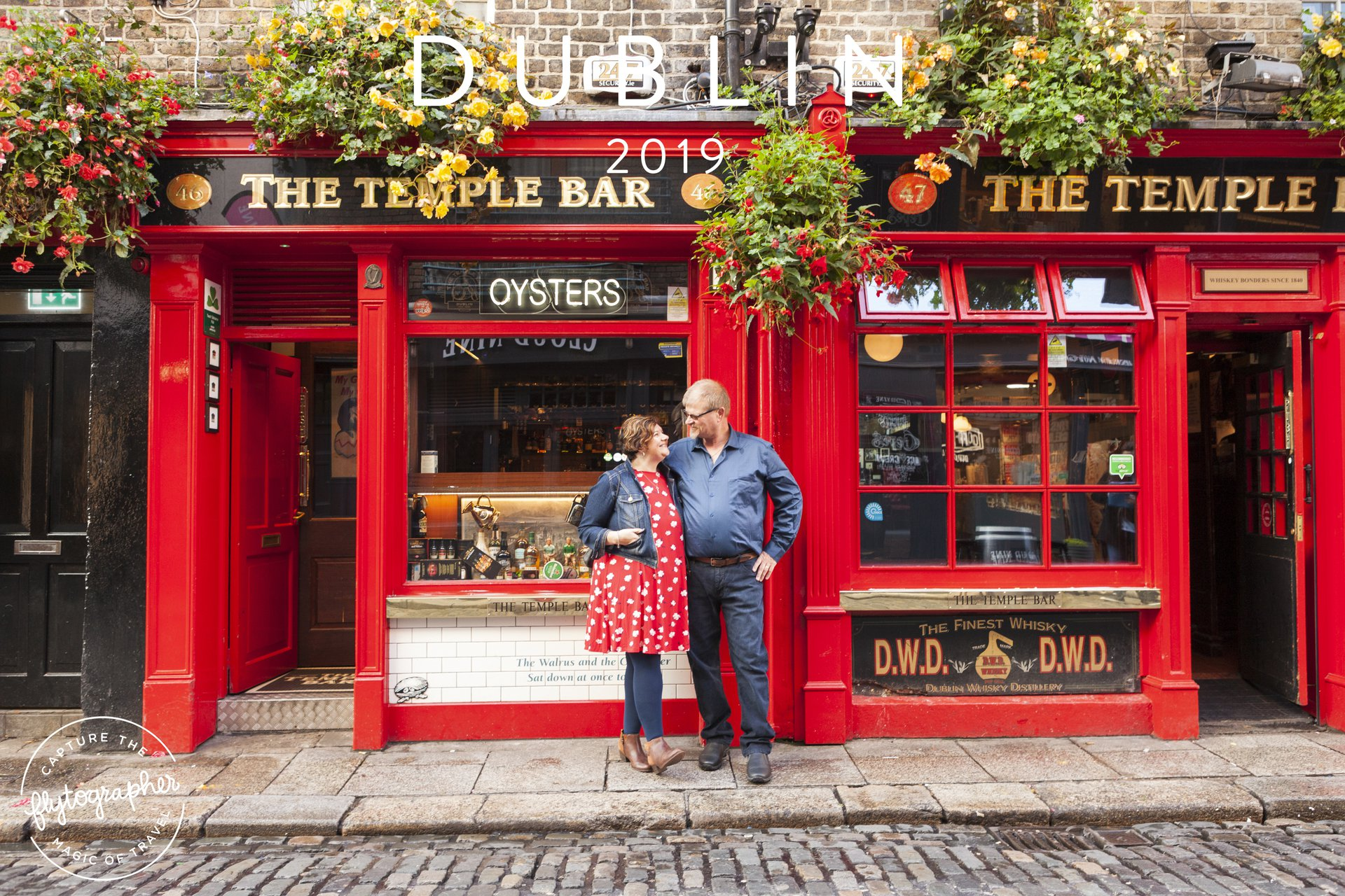 Flytographer Travel Story - Daylight in Dublin