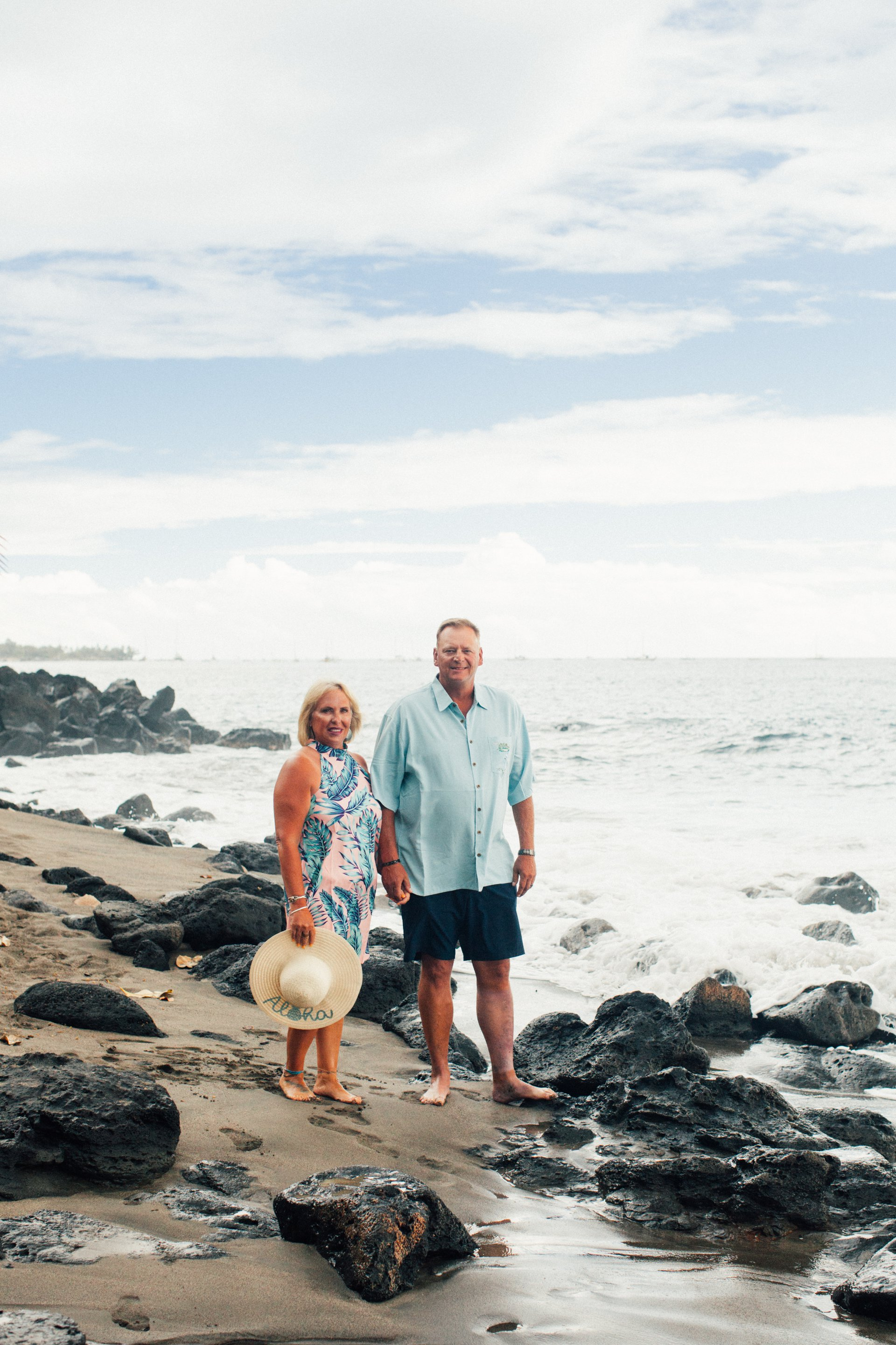 Flytographer Travel Story - Our happy place