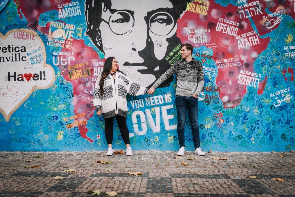 Petra and Ondřej's Portfolio - Image 1