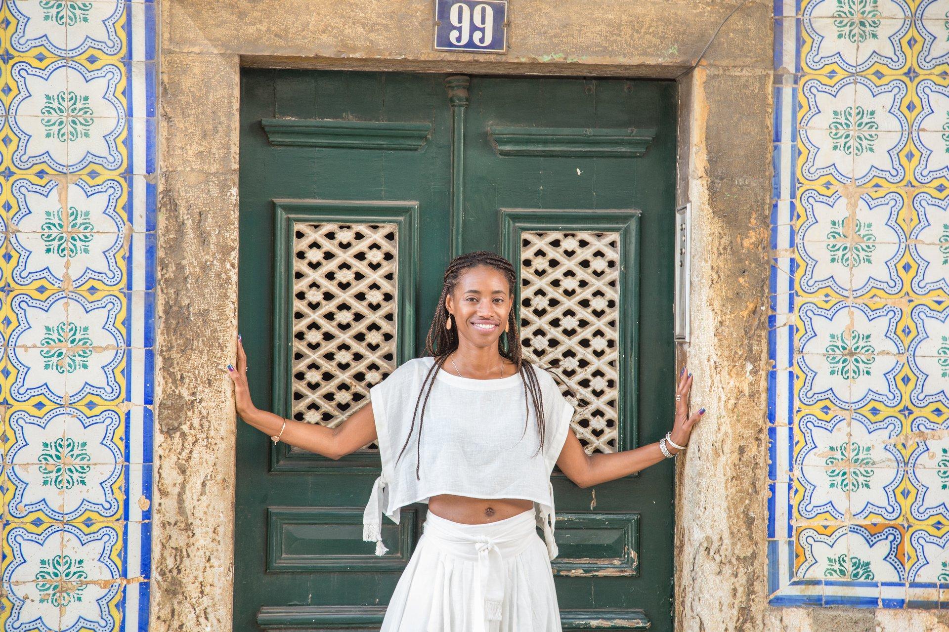 Maria's Portfolio - Image 1