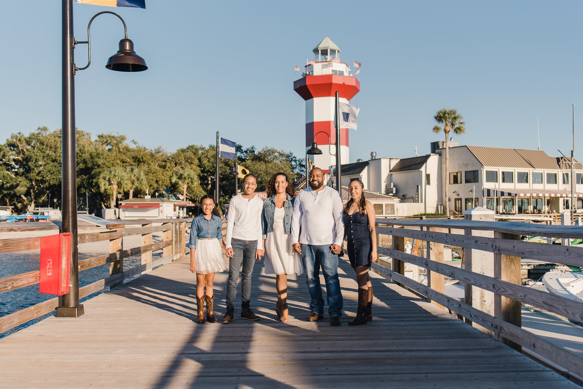 Flytographer Travel Story - Relaxing Family Getaway