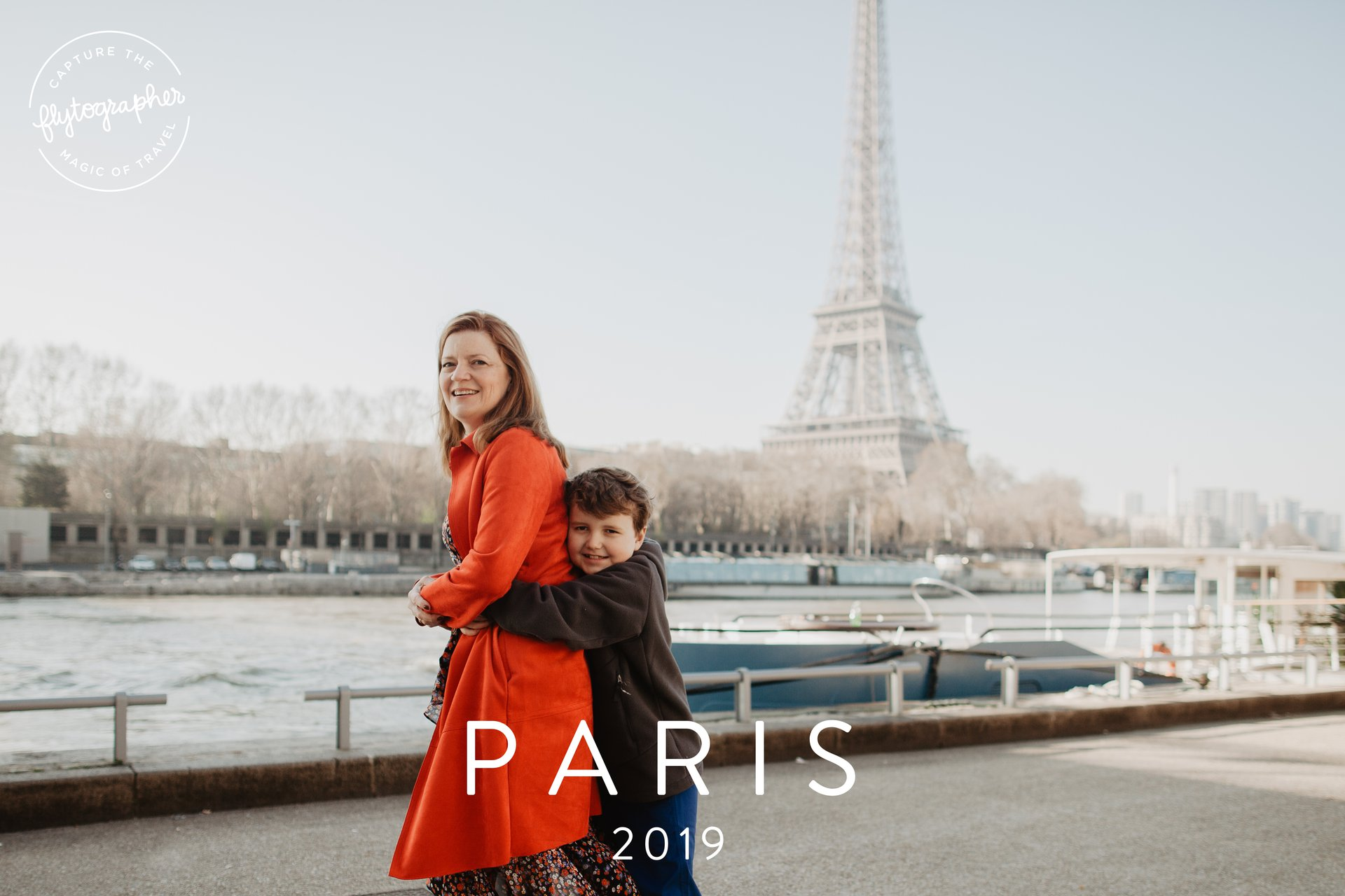 Flytographer Travel Story - Paris Trip
