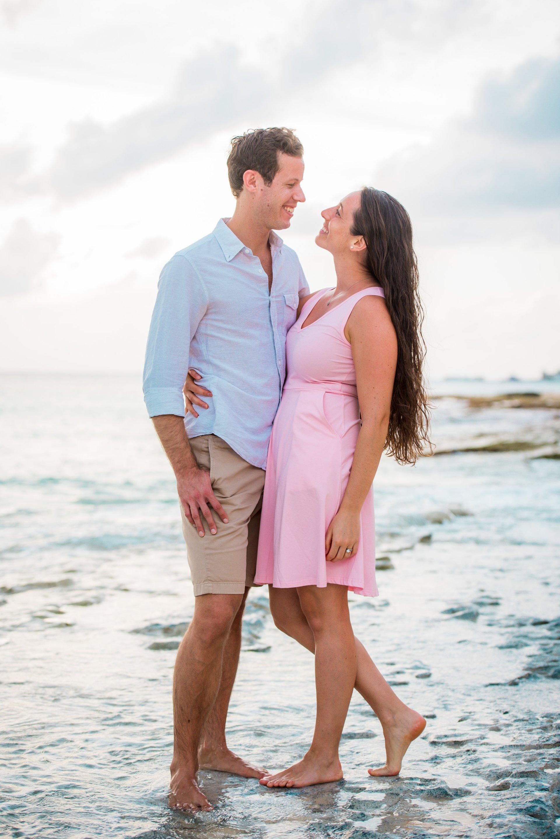 Cayman dating
