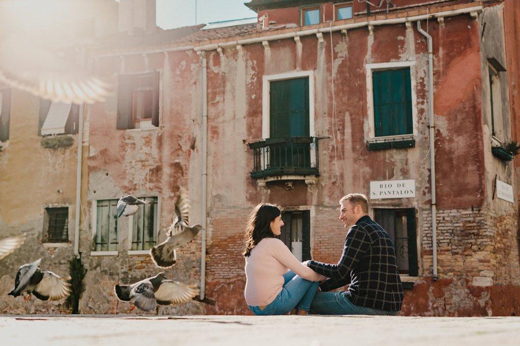 Ilaria and Andrea's Portfolio - Image 2