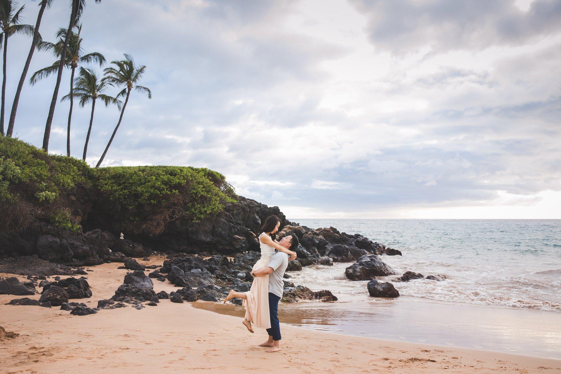 White Rock South S Maui