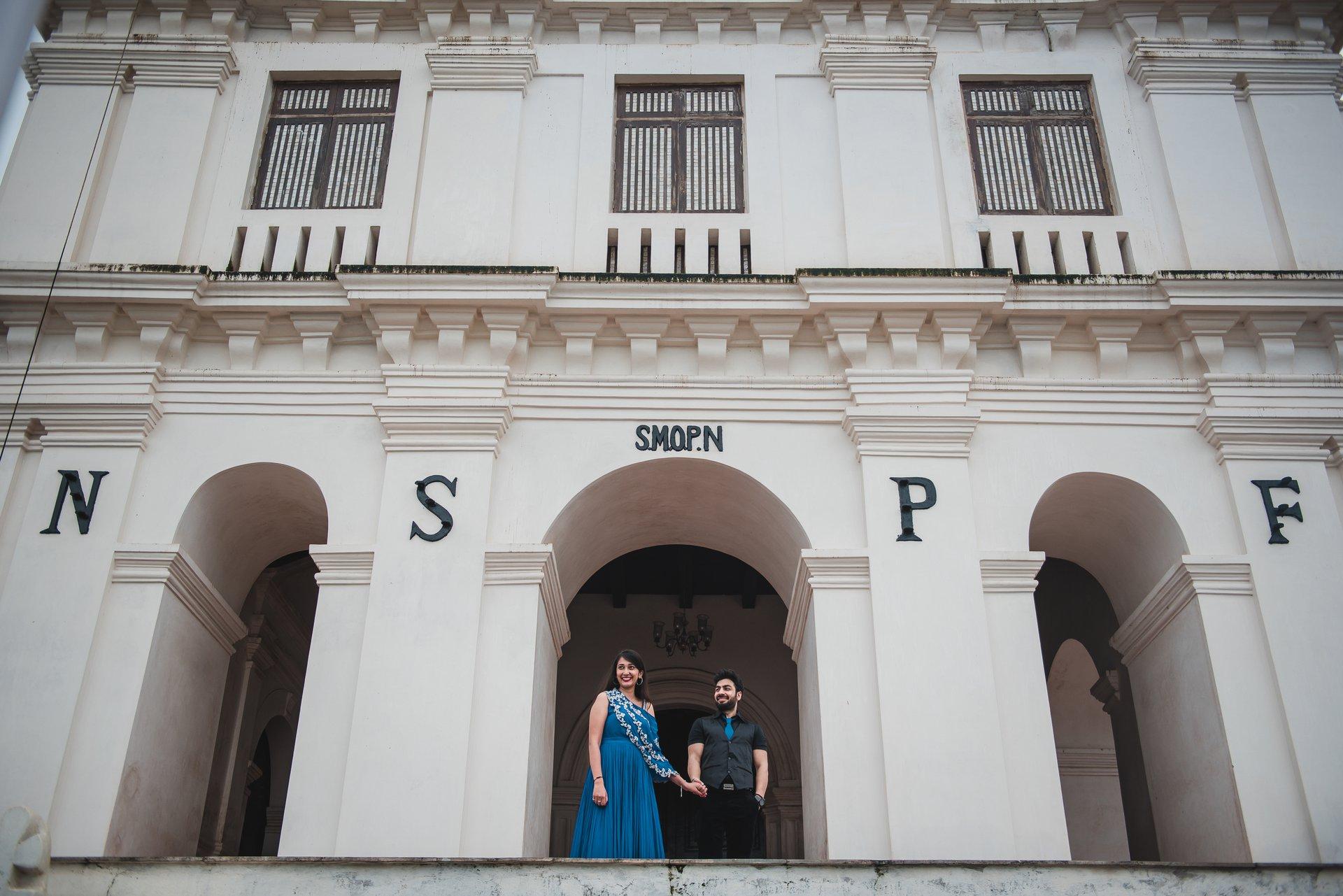 Shweta and Soumak's Portfolio - Image 7