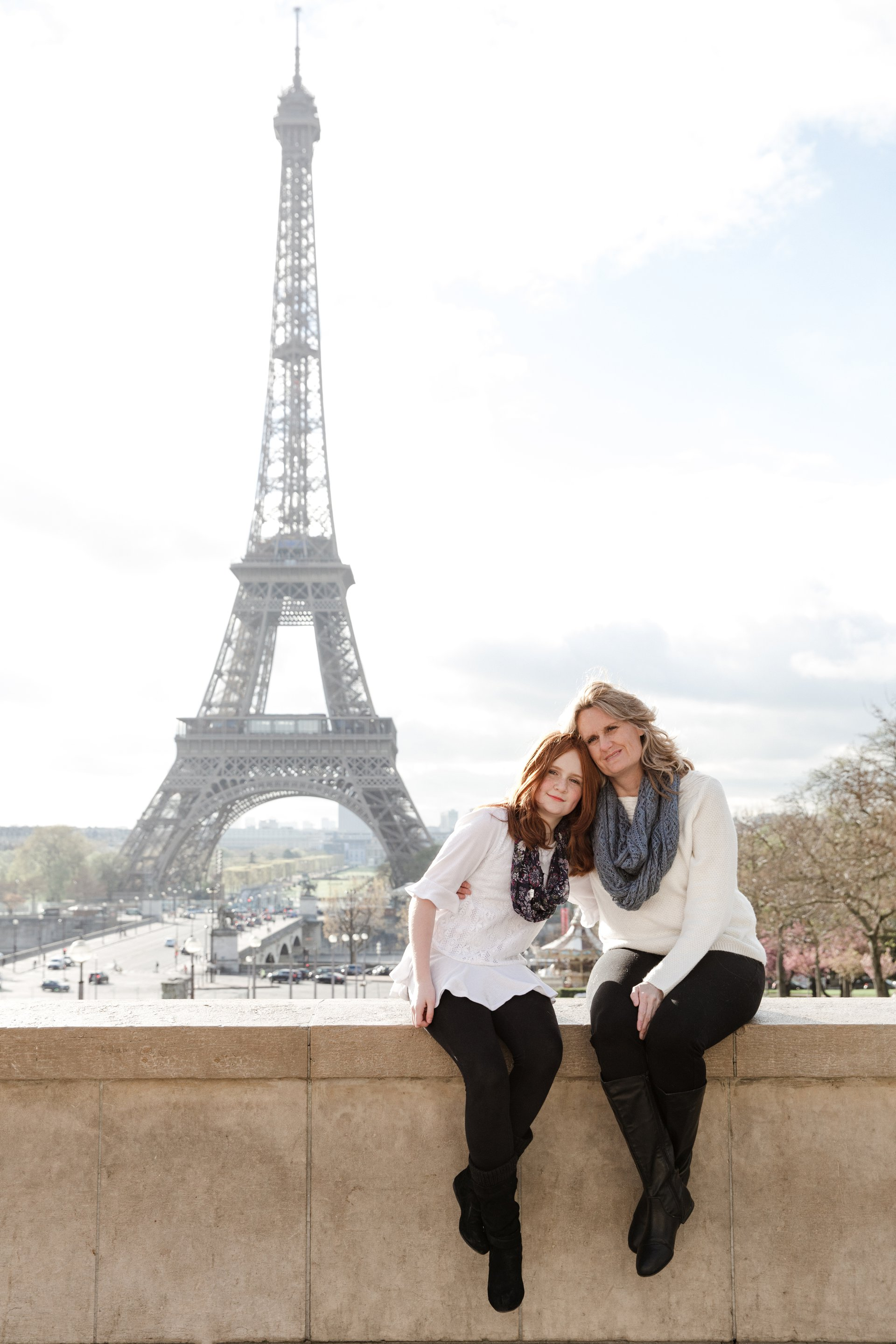 Flytographer Travel Story - Amazing Paris France Vacation Memories