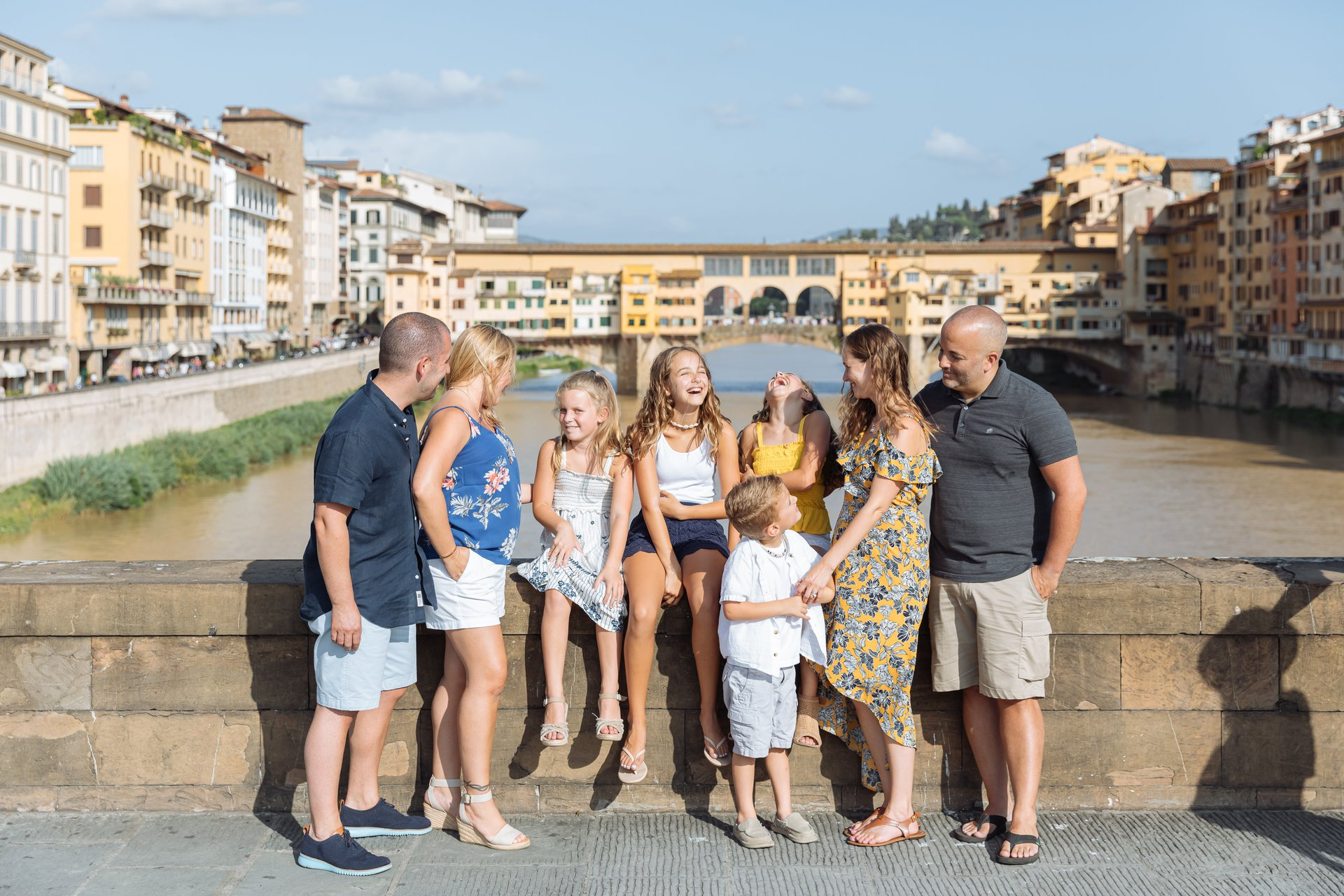 Flytographer Travel Story - Florence 2019
