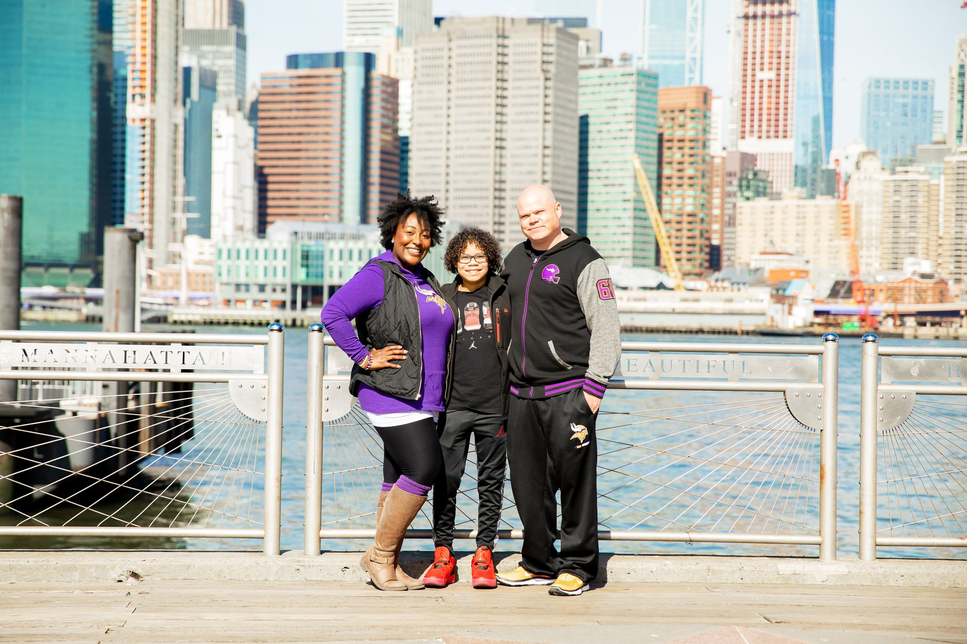 Flytographer Travel Story - The Walters do New York