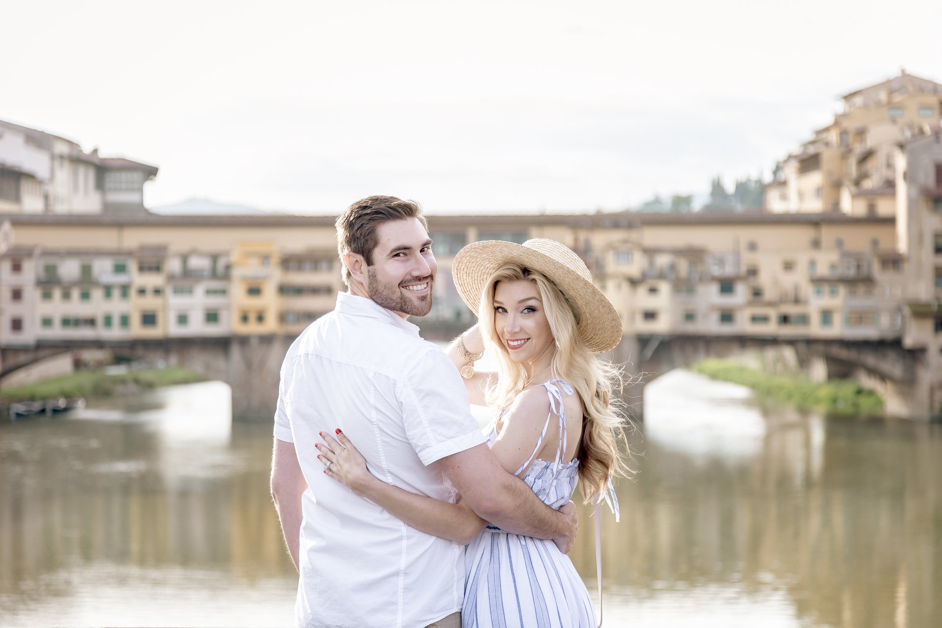 Flytographer Travel Story - Our Fairytale trip to Tuscany