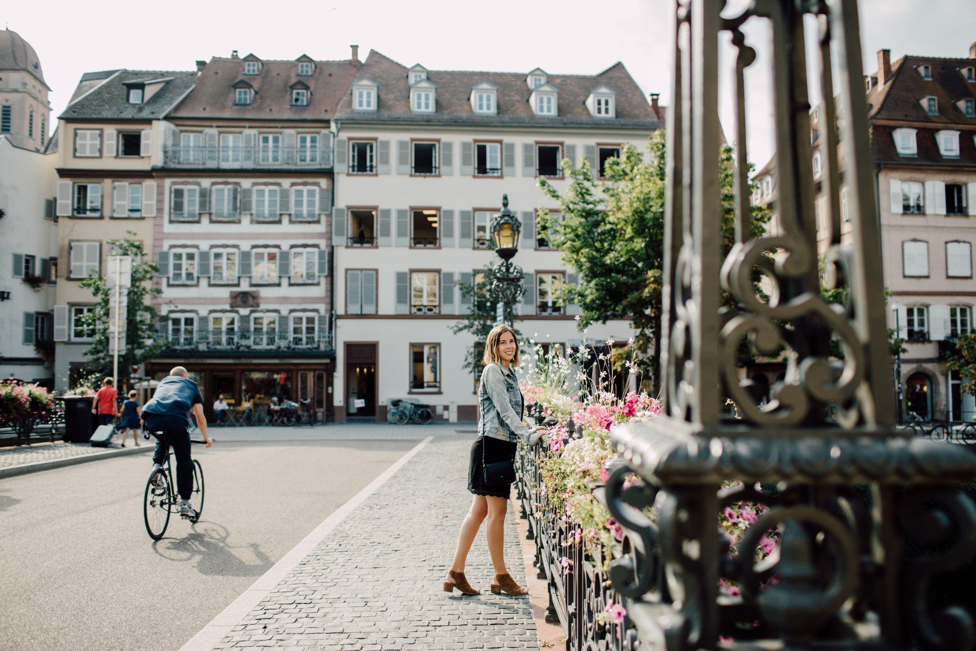 Flytographer Travel Story - Sabbatical in Strasbourg, France