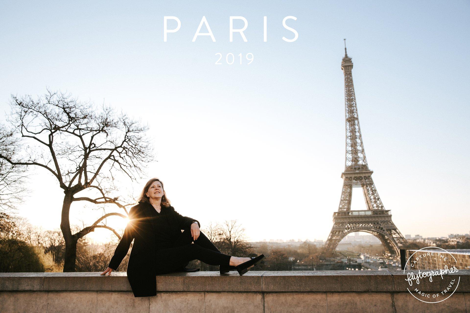 Flytographer Travel Story - Paris