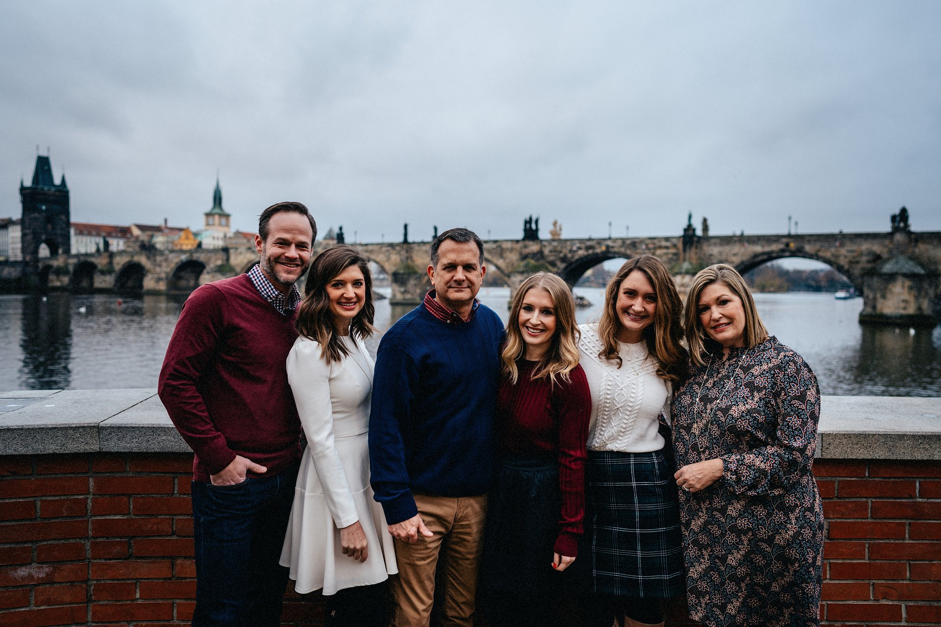 Flytographer Travel Story - Prague Family Trip