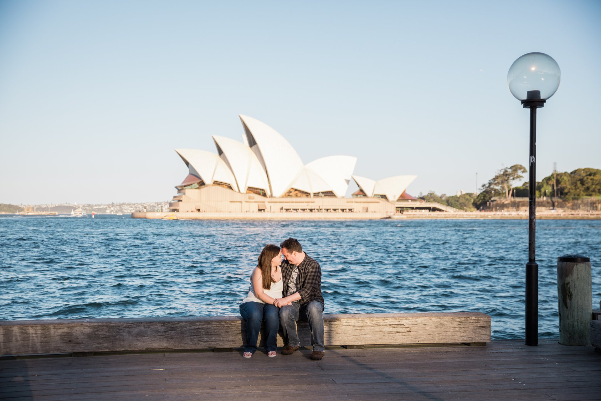 Flytographer Travel Story - Our Sydney adventure 2019