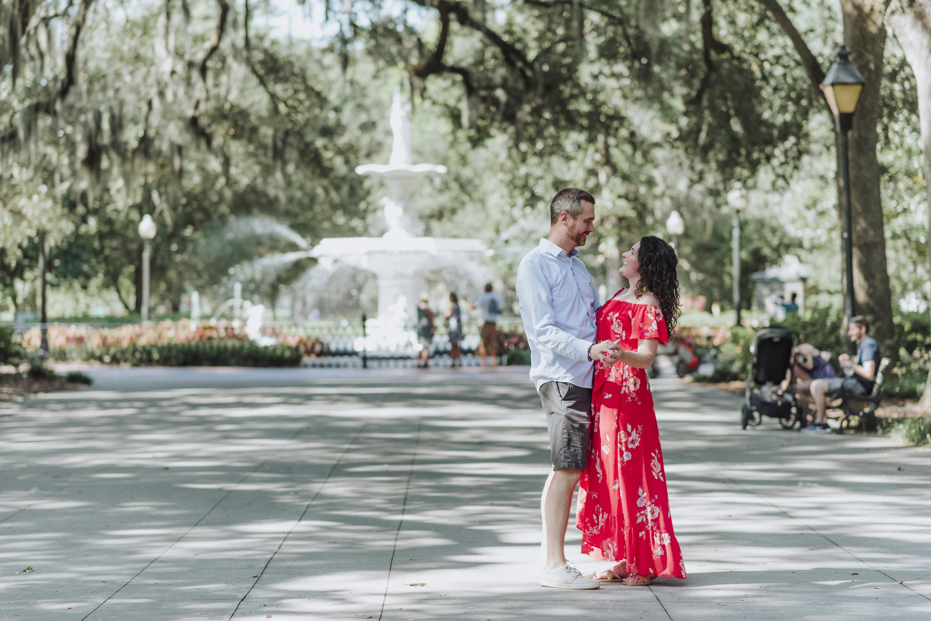 Flytographer Travel Story - Honeymoon Revisited