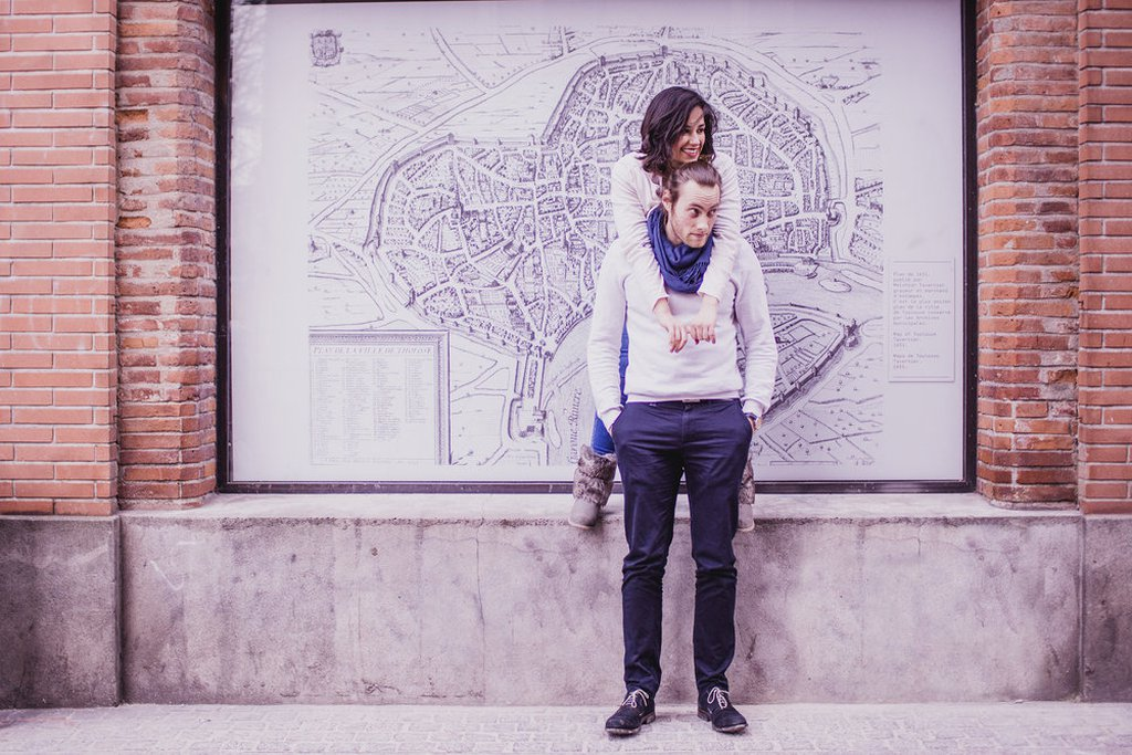 Andrea  & Cyril's Portfolio - Image 1