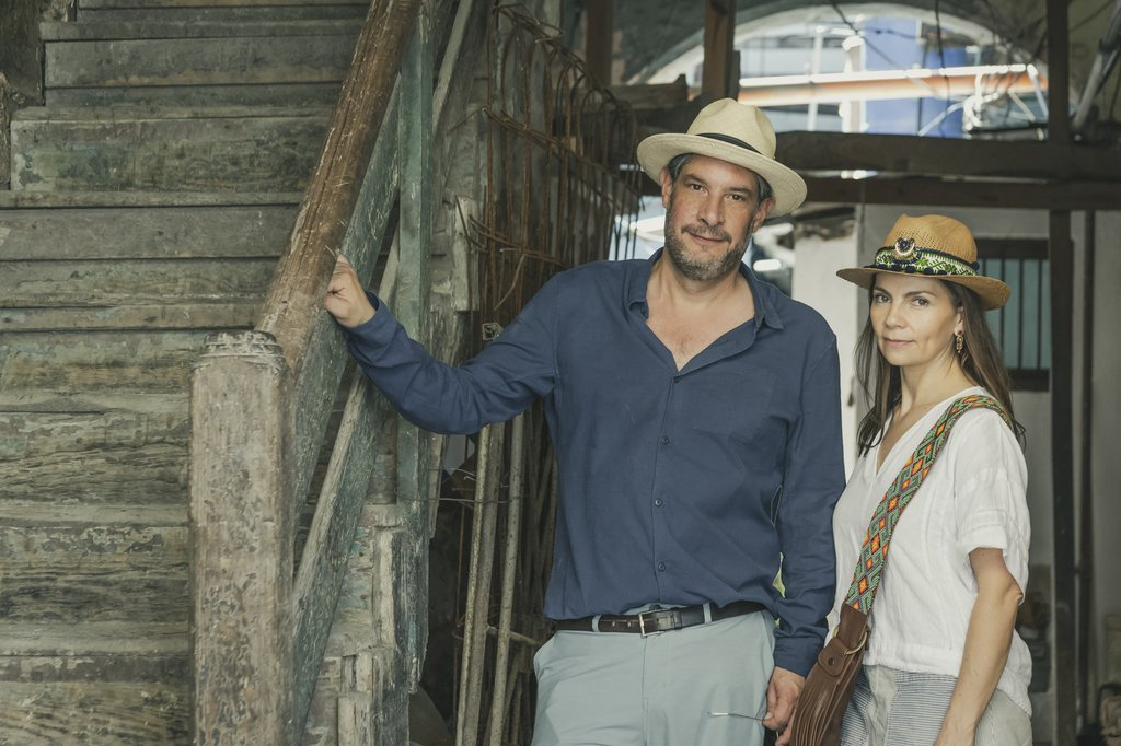 Natasha and Adrian's Portfolio - Image 7