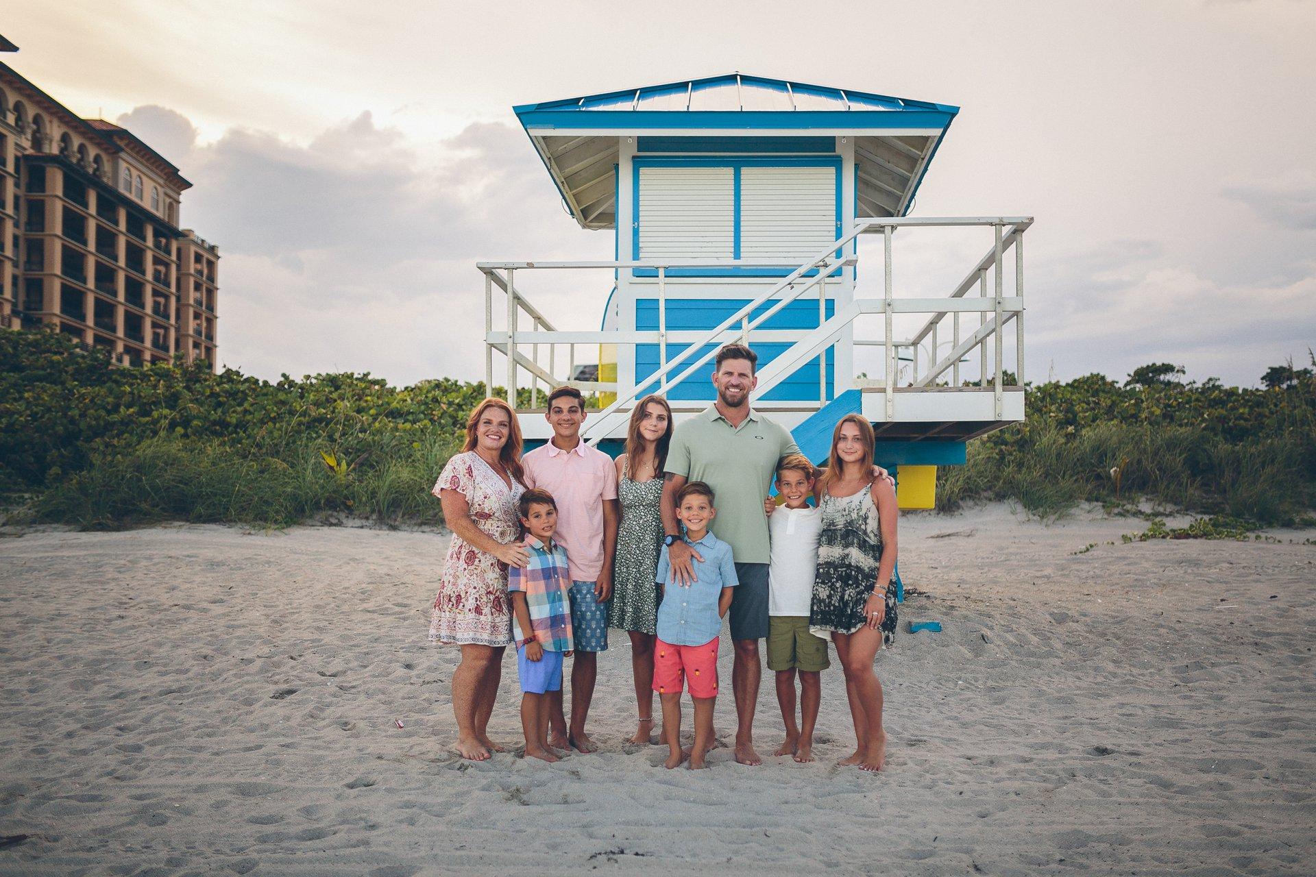 Flytographer Travel Story - Fort Lauderdale 2021