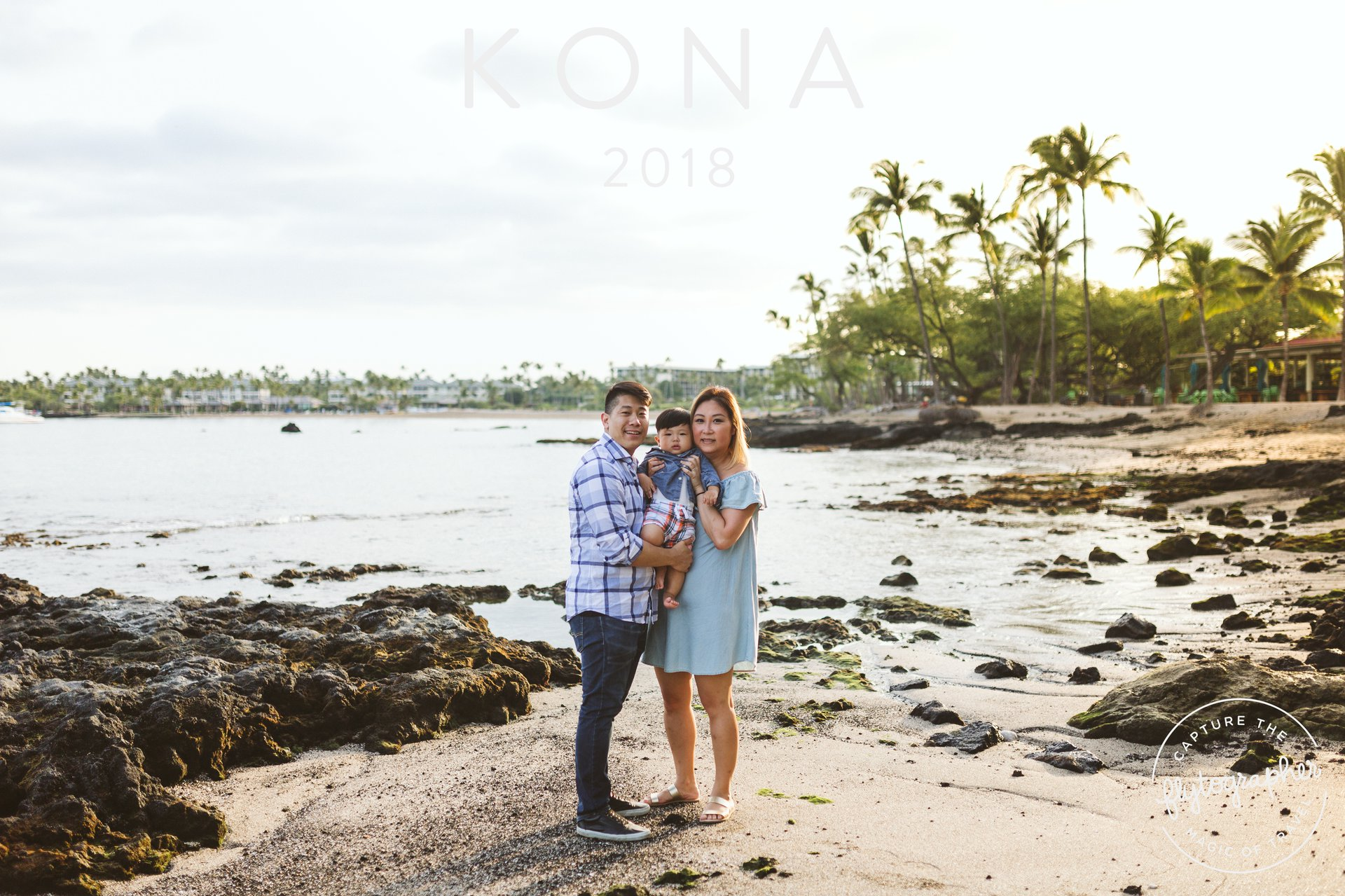 Flytographer Travel Story - My Kona Vacation