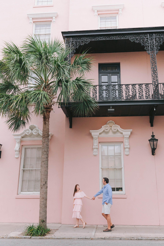 Flytographer Travel Story - Charleston Take 2