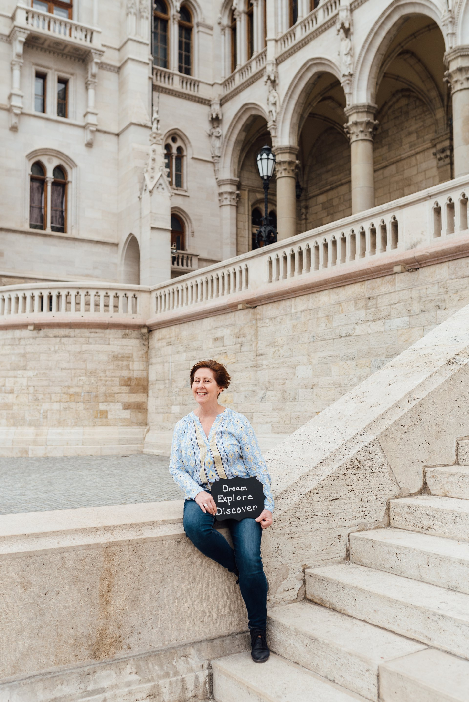 Flytographer Travel Story - A Day in Budapest