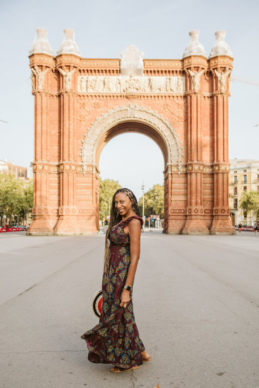 Flytographer Travel Story - Barcelona