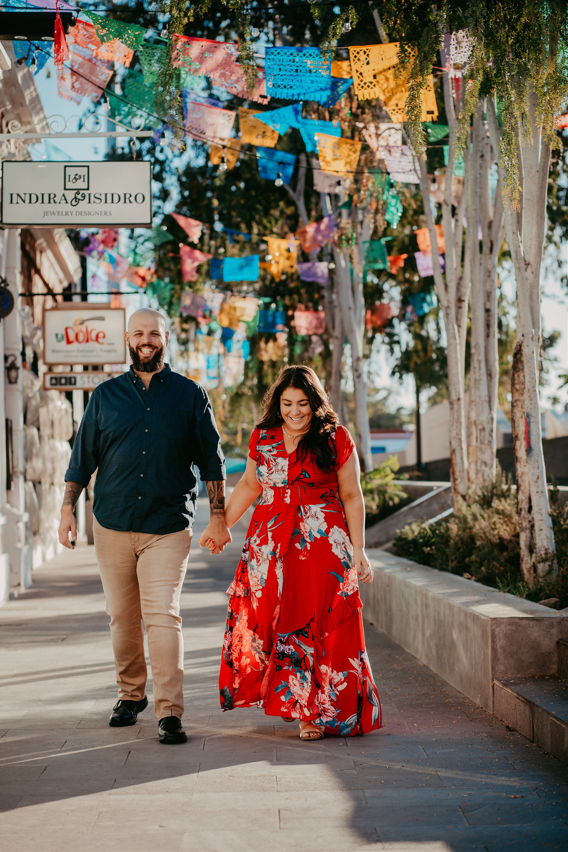 Flytographer Travel Story - Engagement Photos in Cabo