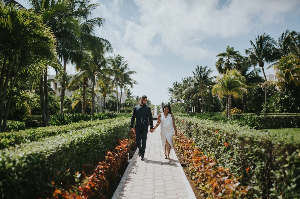 Tulum Photographers - Hire a Professional Vacation or Proposal