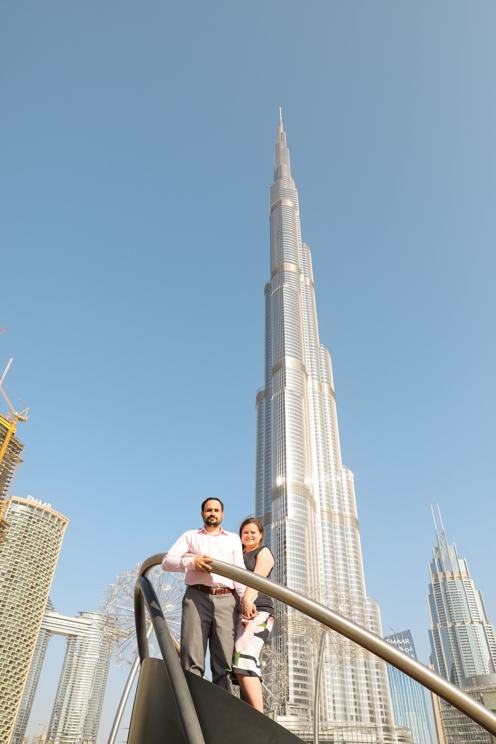 Flytographer Travel Story - A Weekend in Dubai