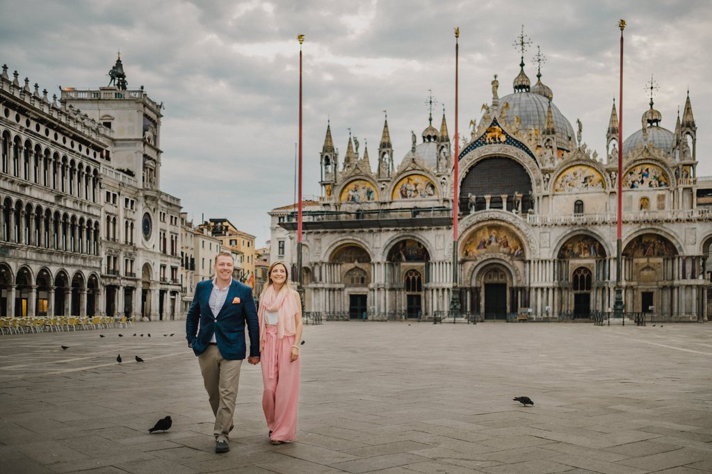Ilaria and Andrea's Portfolio - Image 1