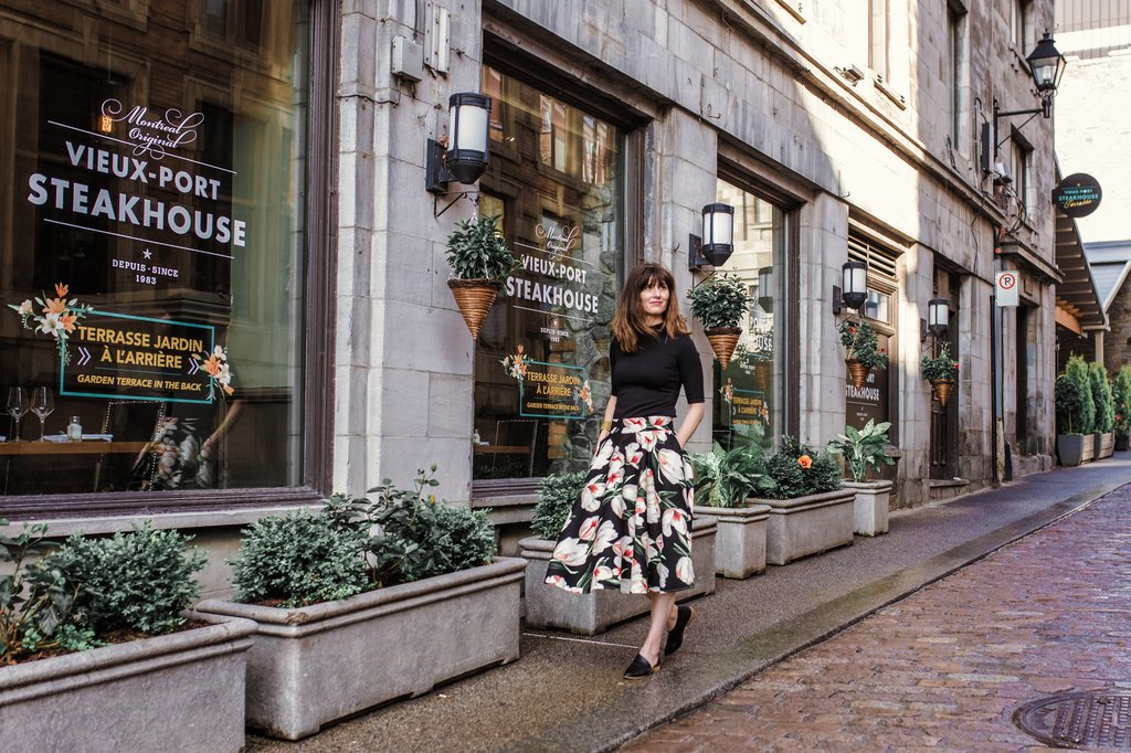 Irina's Portfolio - Image 1