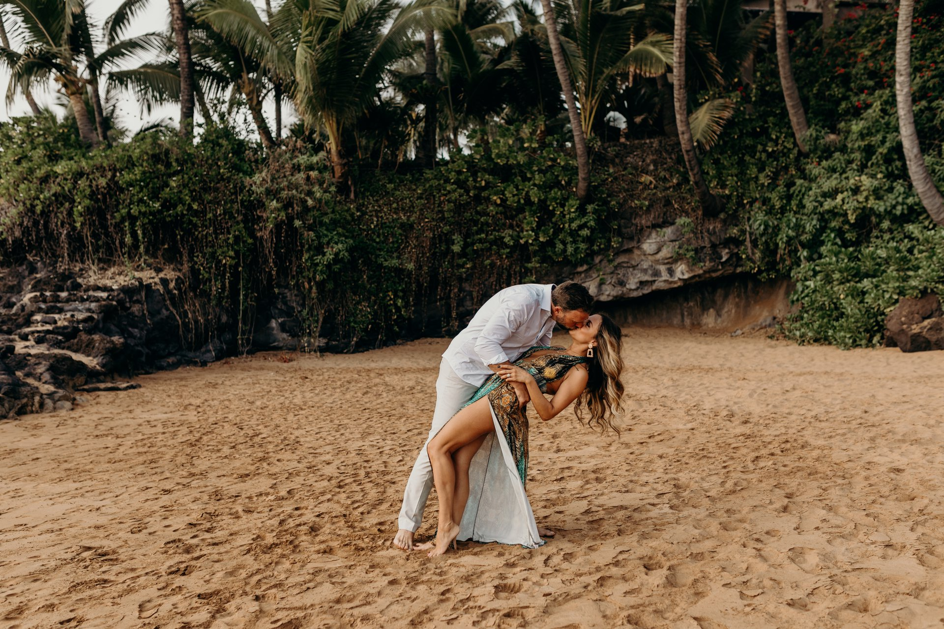 Flytographer Travel Story - Our Magical Vacation on Maui