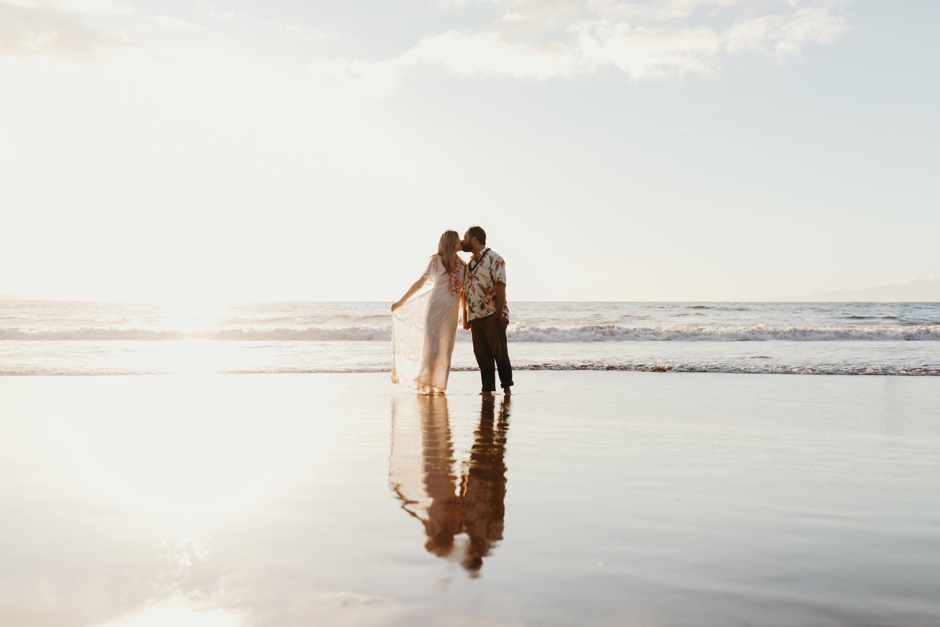Flytographer Travel Story - Our Maui Babymoon