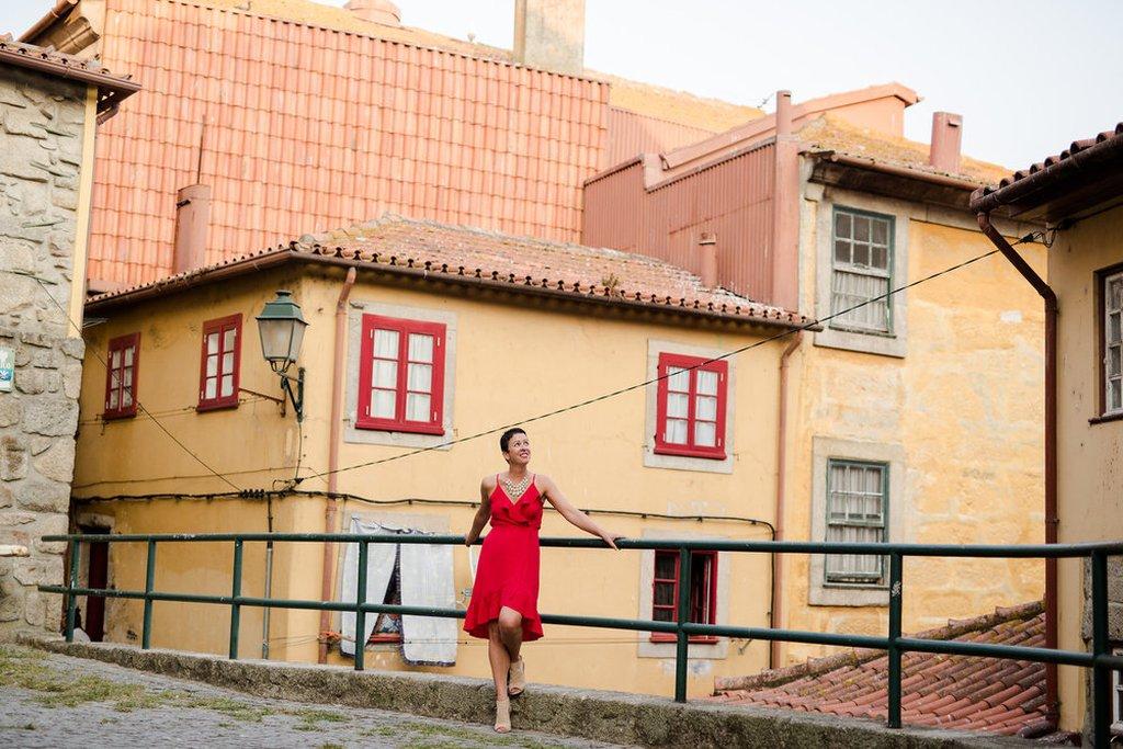Luis and Marta's Portfolio - Image 1