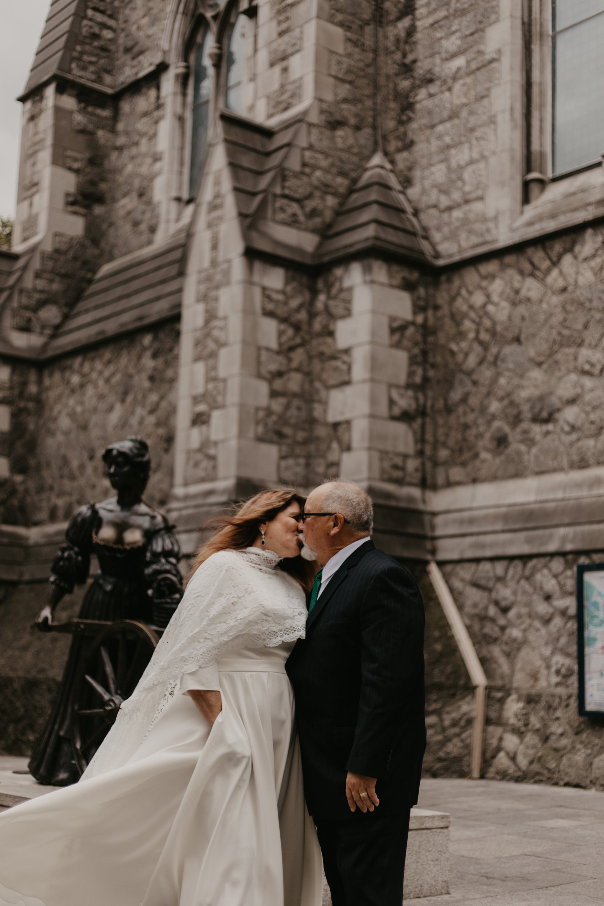 Flytographer Travel Story - Our Ireland 2021 trip
