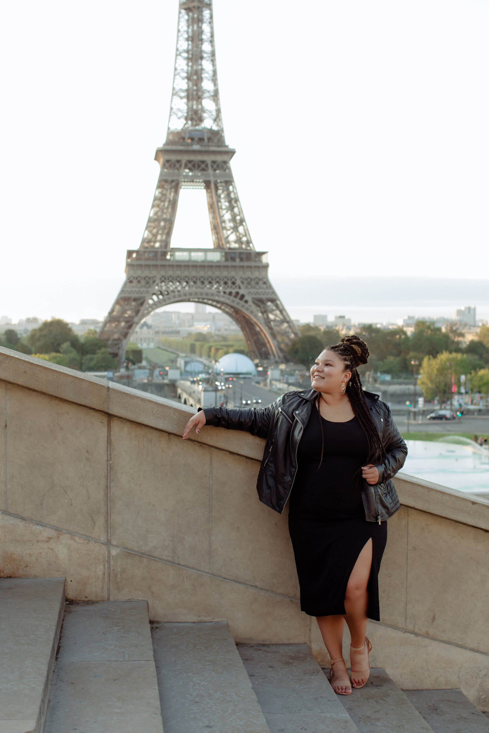 Flytographer Travel Story - Solo in Paris