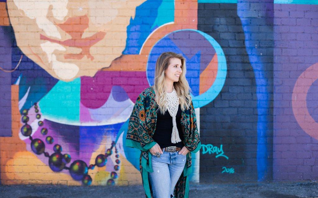 Sabrina's Portfolio - Image 1