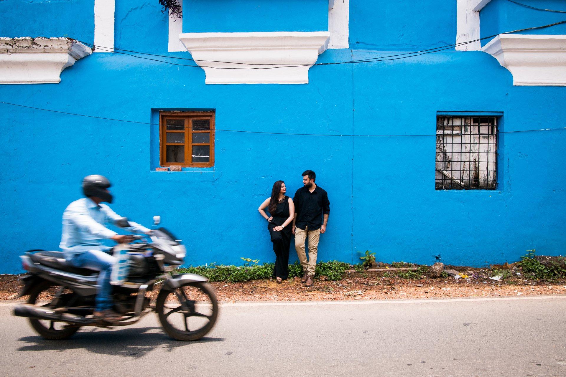 Shweta and Soumak's Portfolio - Image 6