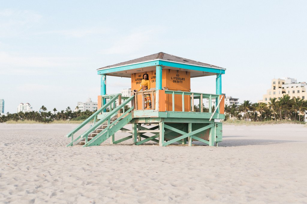 Miami Photographers - Hire a Professional Vacation or Proposal