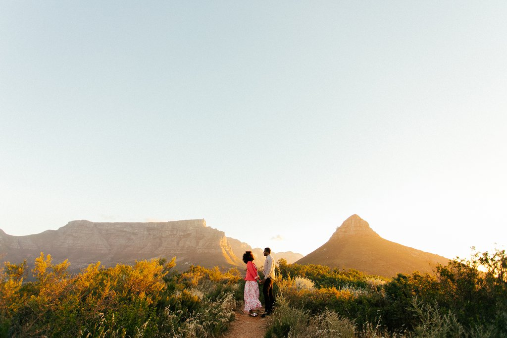 Cape Town Photographers - Hire a Professional Vacation or