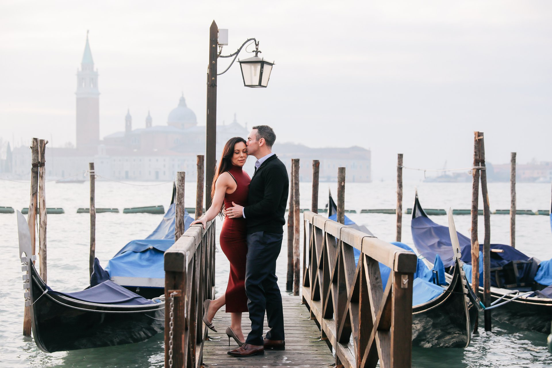 Flytographer Travel Story - Lost in Venice