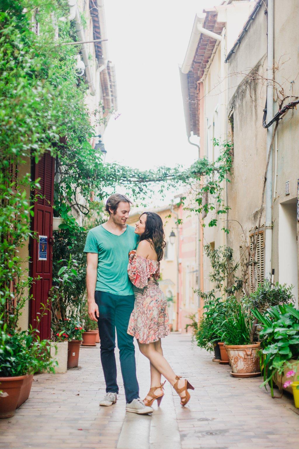 Andrea  & Cyril's Portfolio - Image 2