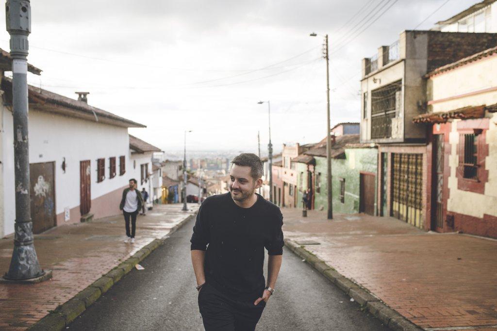 Juan Felipe's Portfolio - Image 1