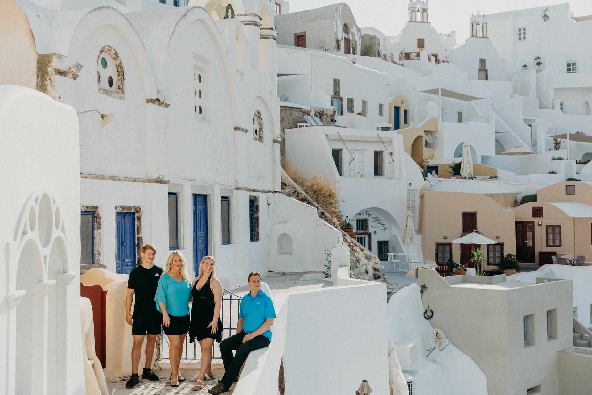 Flytographer Travel Story - Gulaskey Greek Adventure