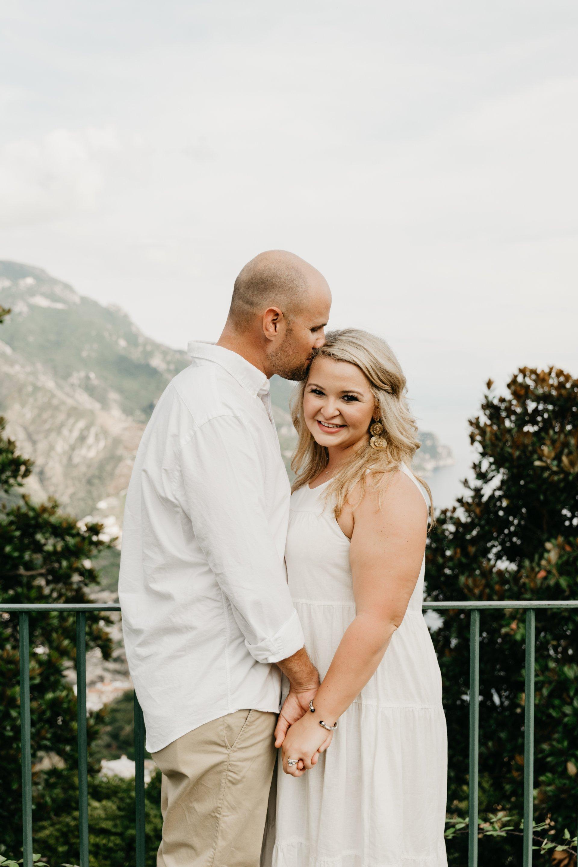 Flytographer Travel Story - Honeymoon in Italy