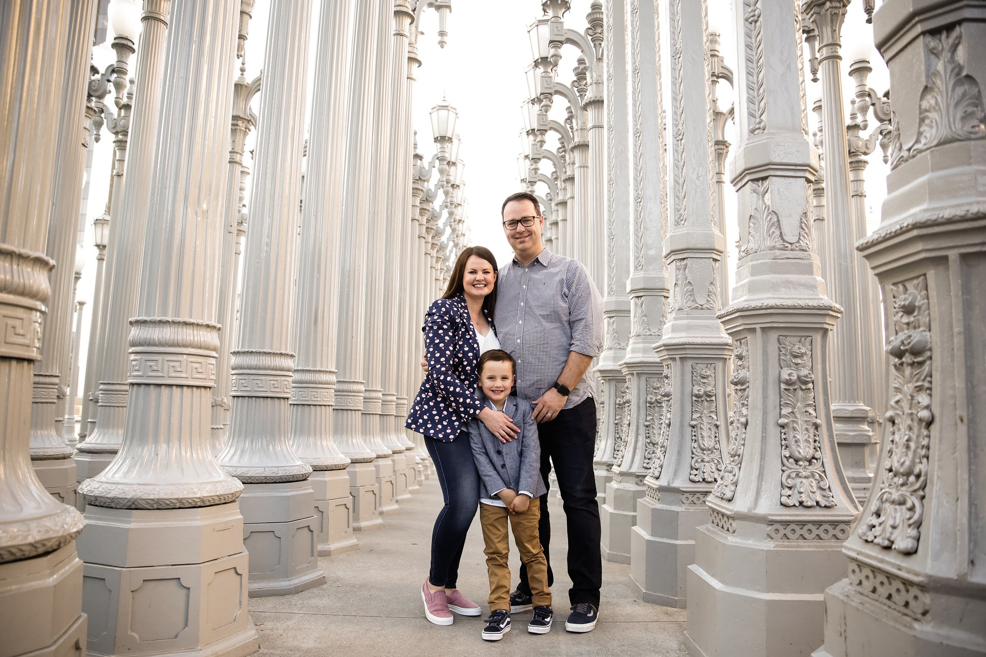 Flytographer Travel Story - The Flemings in LA