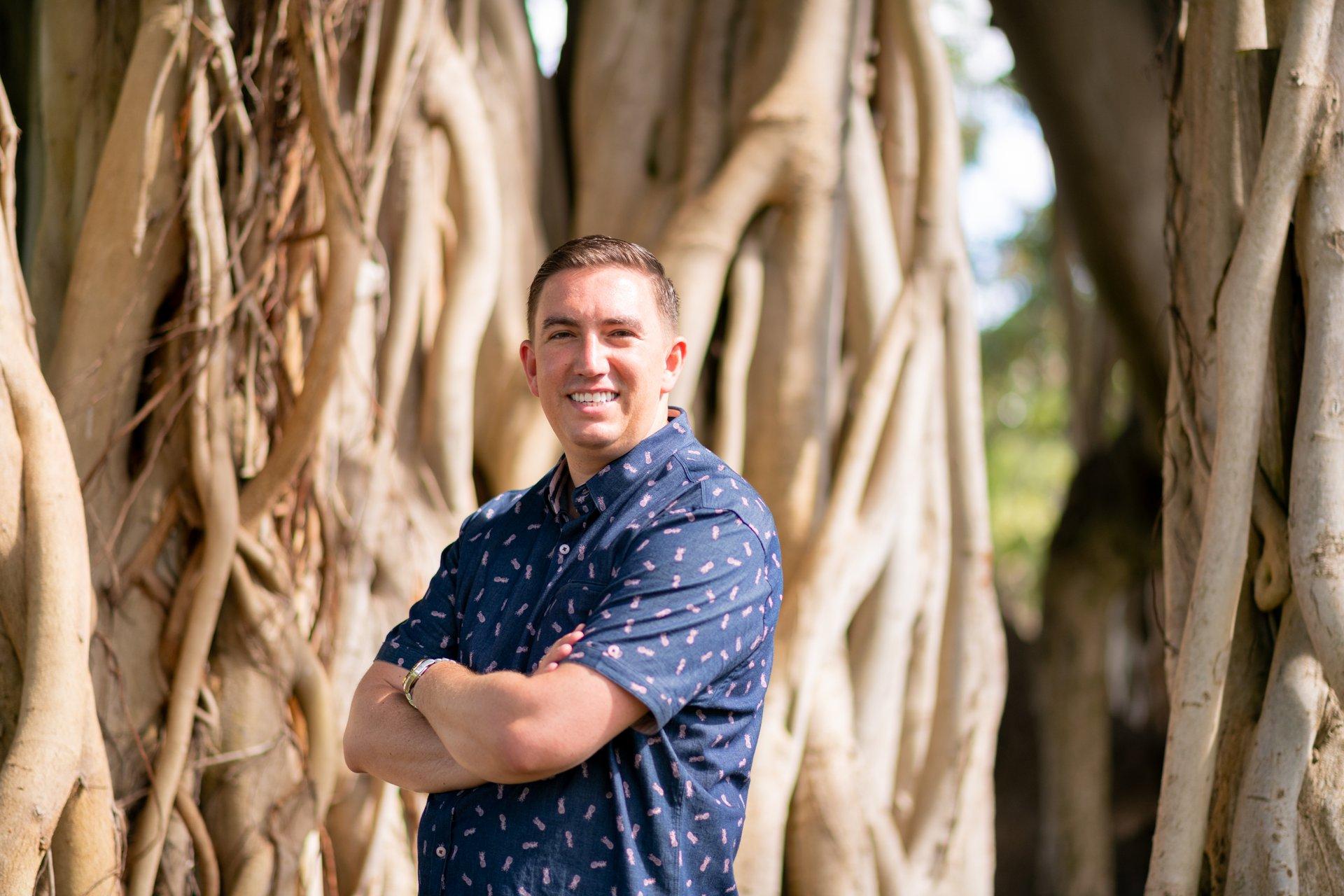 Flytographer Travel Story - Oahu, Hawaii 2021