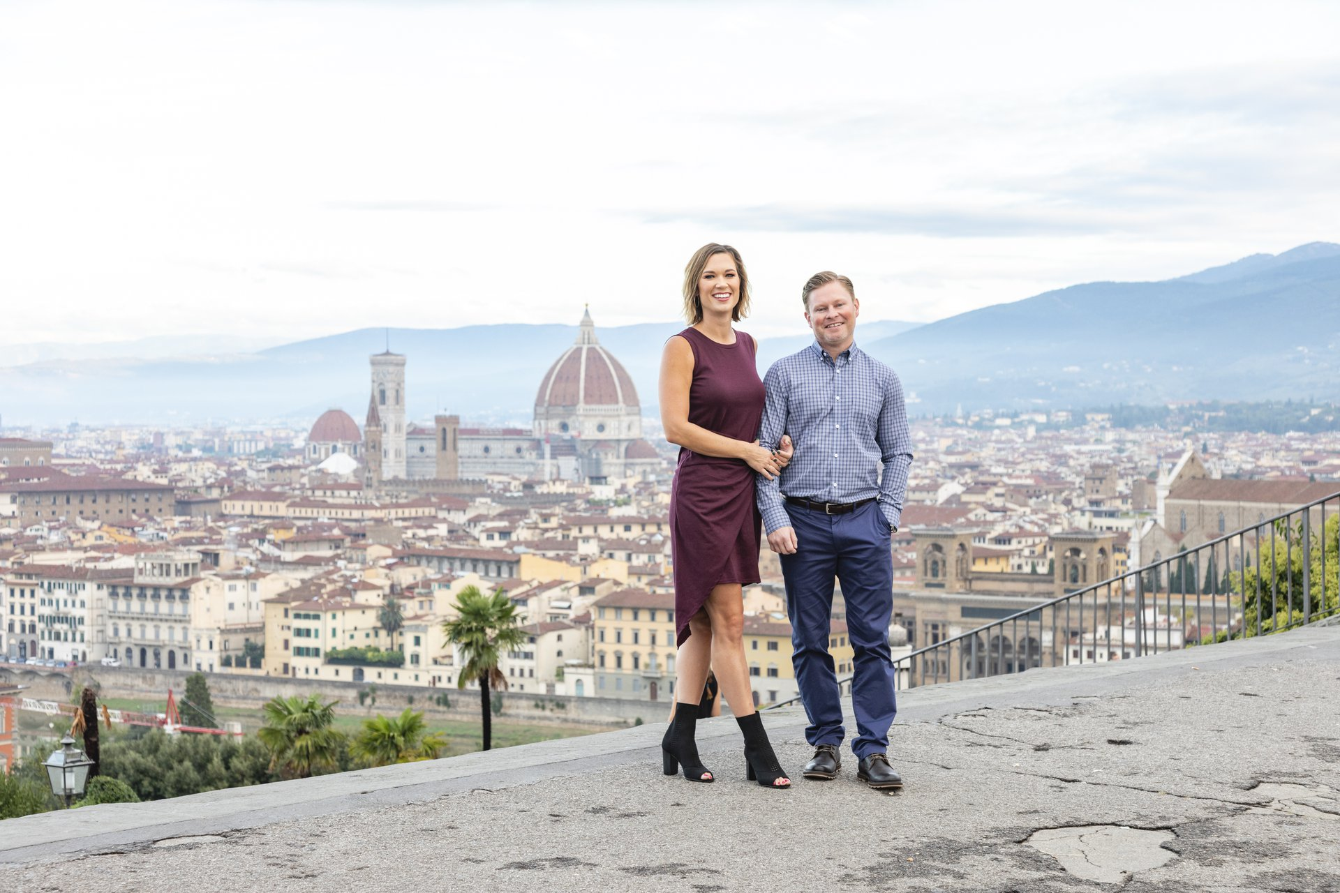 Flytographer Travel Story - Florence