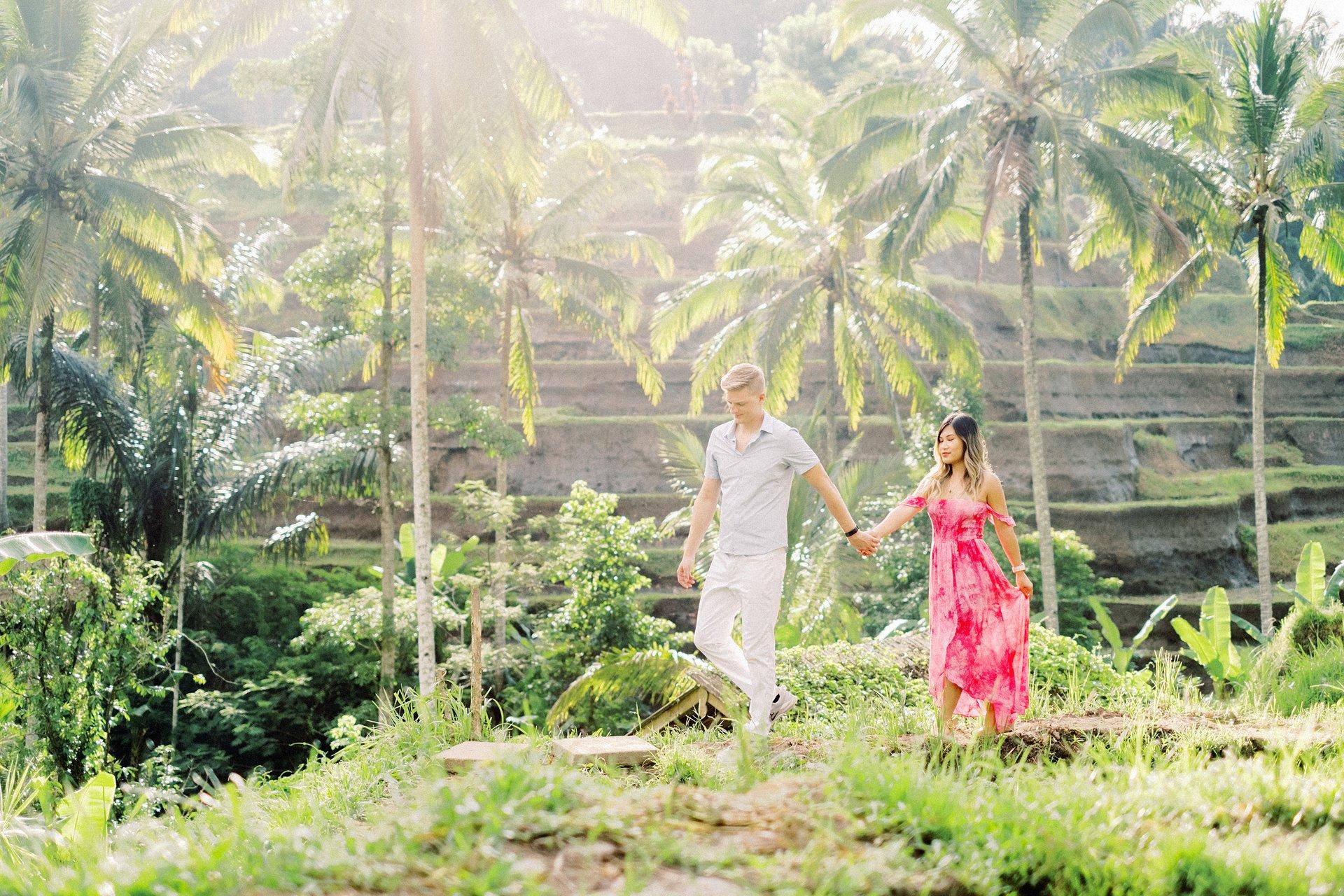 Flytographer Travel Story - Our Honeymoon in Bali