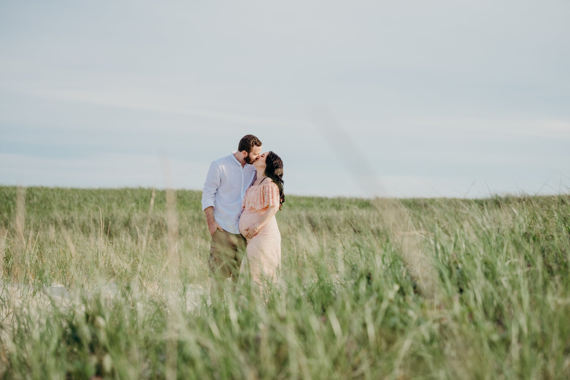 Flytographer Travel Story - Our Cape Cod Babymoon